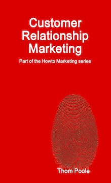 Cover of Howto Customer Relationship Marketing