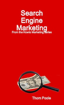 Cover ofHowto Search Engine Marketing