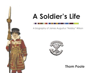 Cover of A Soldier's Life