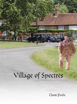 Cover of The Village of Spectres